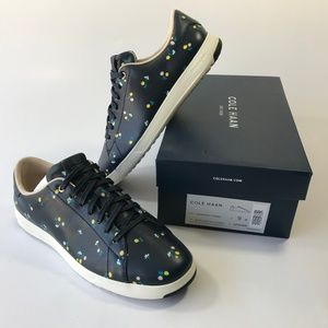 Cole Haan Grand Pro Tennis Sneaker Shoes